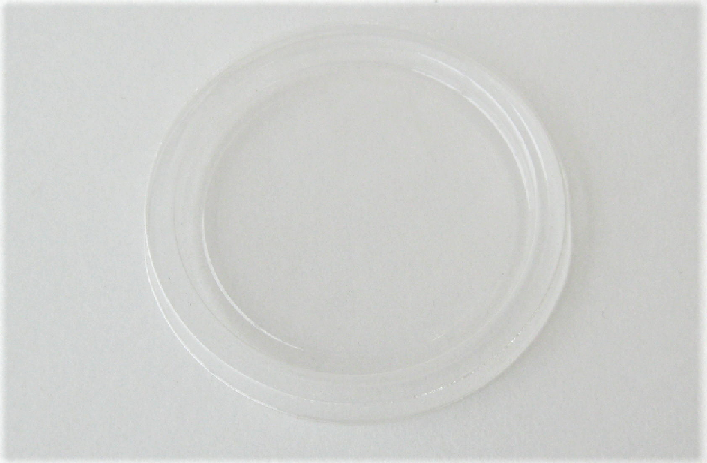 PLA Portion Cup Lid